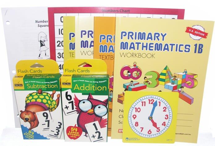 Comparing Singapore Math Materials: Teacher's Guides ...