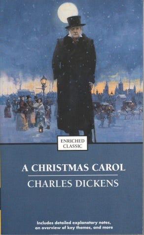 a christmas carol 230 22 - Author Of A Christmas Carol