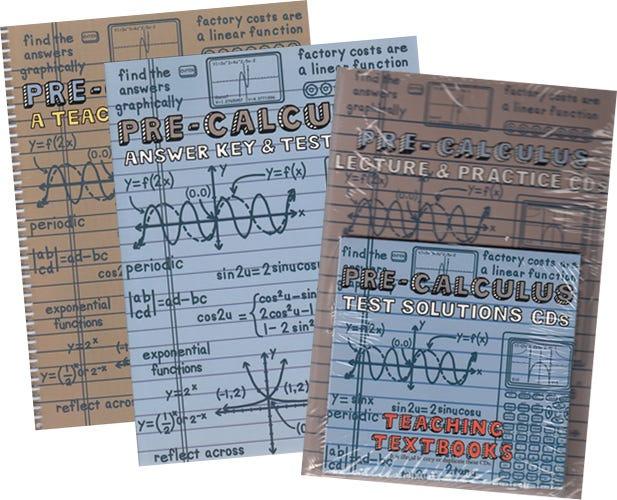 Precalculus Study Guide Pdf