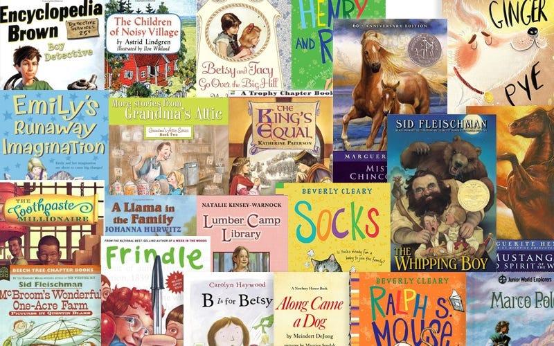 Grade 4 Reading Books Pack Of 4th Grade Level Books