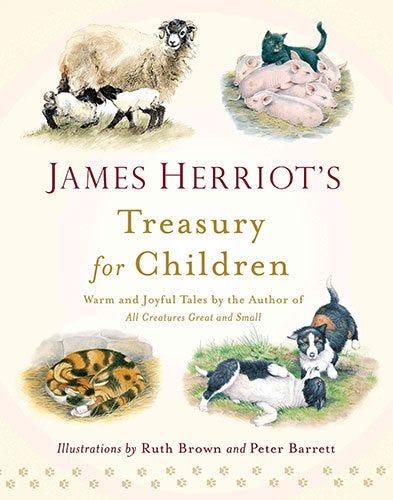 James Harriot stories online?