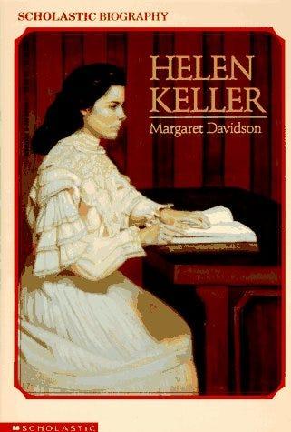 ElementaryLiterature - Helen Keller