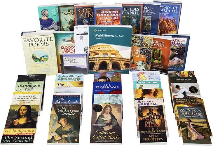 World History Curriculum Homeschool World History