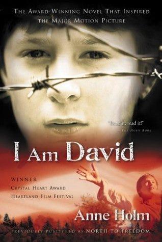 მე დევიდი ვარ (ქართულად) I Am David