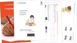 Homeschool Language Arts Curriculum