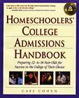 Homeschoolers%27%20College%20Admissions%20Handbook