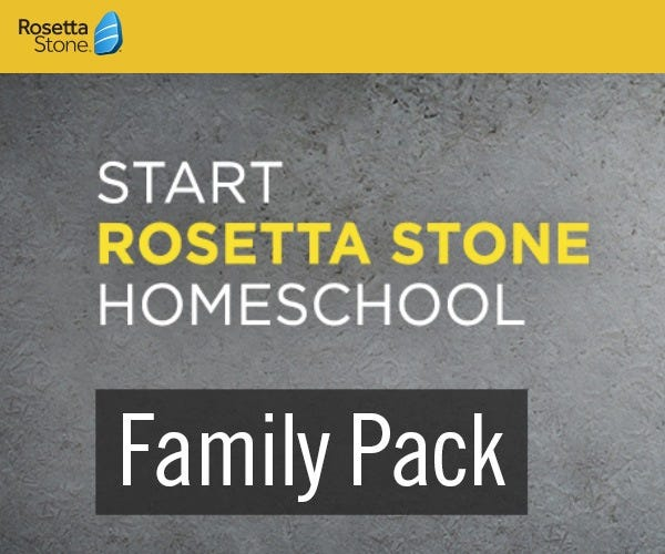 rosetta stone activation code free