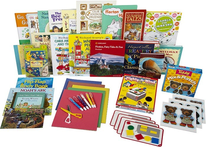 preschool book list preschool reading books sonlight